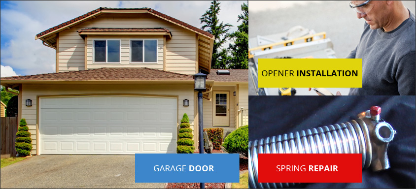 Garge Door Replacement Services at Woodridge, IL